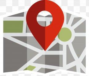 Vector Positioning Software - Euclidean Vector Vecteur Row Vector Map PNG