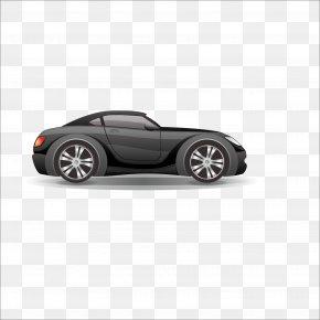 Car - Sports Car Automotive Design PNG
