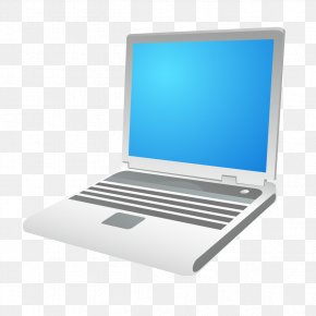 Digital Computer Graphics - Laptop Computer Graphics PNG