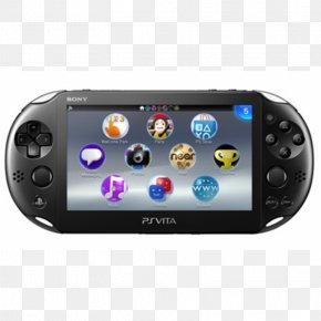 Ps Vita - Sony PlayStation Vita Slim Video Game Consoles PlayStation Vita 2000 PNG