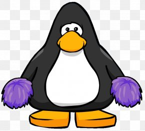 Hat Cartoon Club Penguin - Club Penguin Clip Art Blue PNG