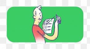 Deliverables Outline - Evernote Illustration Text Note-taking Brand PNG