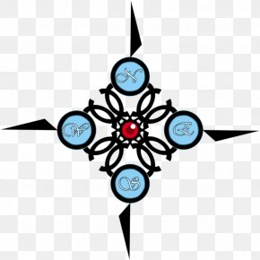 Pictures Of Compass Rose - Compass Rose Clip Art PNG
