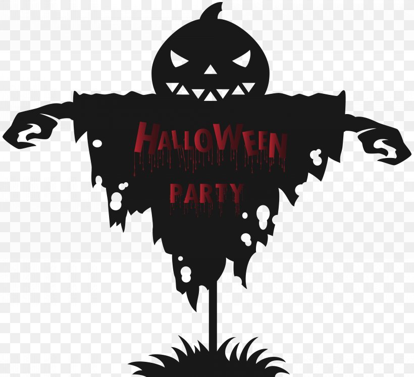 Monkey Mania Campbelltown Halloween Clip Art, PNG, 8000x7292px, Halloween, Art, Black And White, Brand, Digital Image Download Free