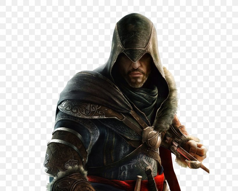 Assassin's Creed: Revelations Assassin's Creed III Assassin's Creed: Brotherhood, PNG, 1280x1024px, Ezio Auditore, Action Figure, Assassins, Connor Kenway, Fictional Character Download Free