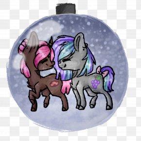 F K Snow Globe - Christmas Ornament Santa Claus Christmas Day Clip Art Horse PNG