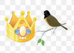 Vector Crown - Crown Gemstone PNG