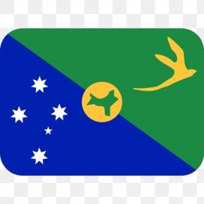 Flag - Flag Of Christmas Island Flags Of The World National Flag PNG