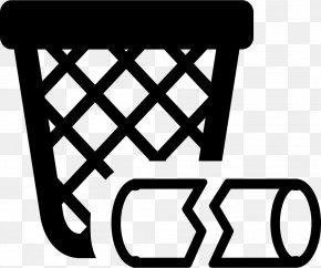 Waste - Rubbish Bins & Waste Paper Baskets Recycling Bin PNG