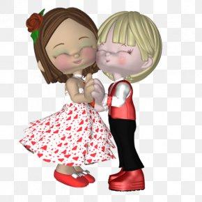 Valentine's Day - Valentine's Day Love Saint Clip Art PNG