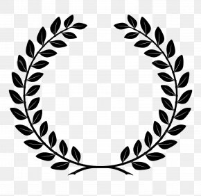 Laurel Wreath - Bay Laurel Laurel Wreath PNG