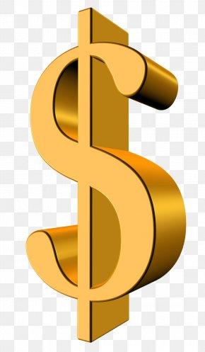 Gold Dollar - Sales Information Buyer Estate Probate PNG