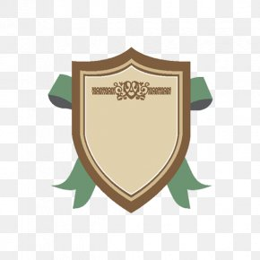 Bow Shield - Shield Ribbon PNG