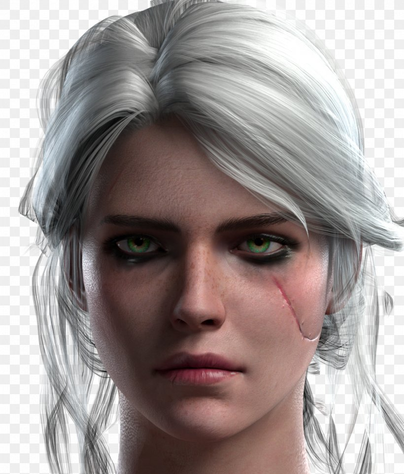 The Witcher 3 Wild Hunt Geralt Of Rivia Ciri Video Games