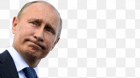 Vladimir Putin - Vladimir Putin President Of Russia United States United Russia PNG
