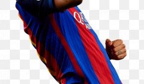 Fc Barcelona - FC Barcelona 2014 FIFA World Cup La Liga Football Player PNG