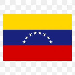 Flag - Flag Of Venezuela National Flag Flag Of The United States PNG