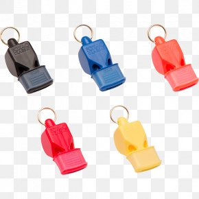 Whistle - Clothing Accessories Key Chains Padlock PNG