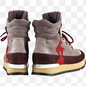 Boot - Sneakers Snow Boot Suede Shoe Sportswear PNG