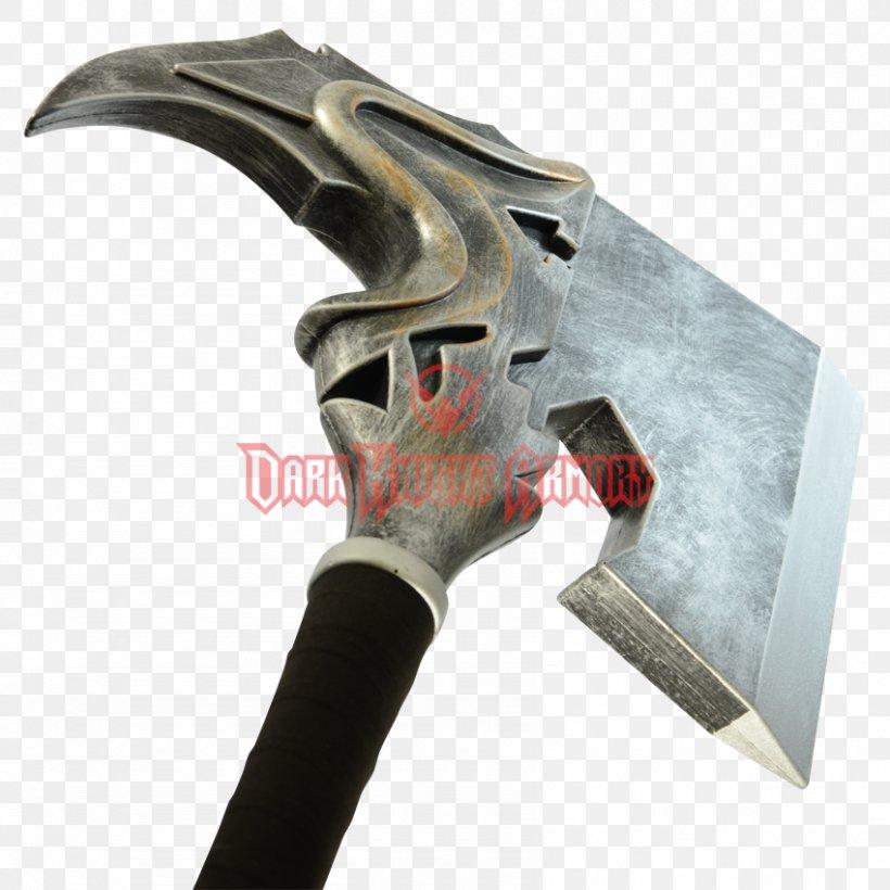Larp Battle Axe Hatchet Broadaxe, PNG, 850x850px, Axe, Battle Axe, Blade, Broadaxe, Doom Download Free