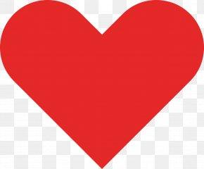 Heart - Love Heart Love Heart Symbol Clip Art PNG