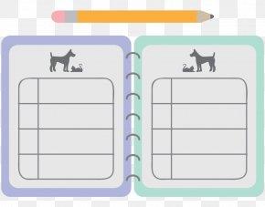Pet Supplies & Pet - Paper Product Design Font Brand Technology PNG