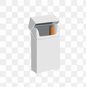 Cigarette - Cigarette Pack Tobacco Smoking PNG