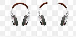 Headphones - Headphones Audio Download PNG