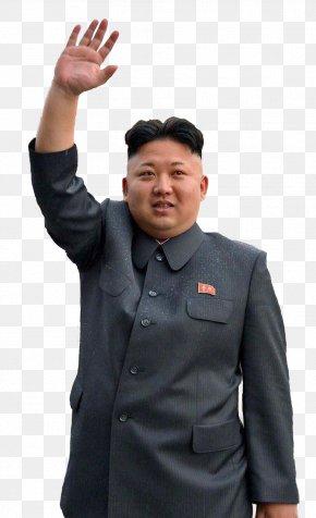 Kim Jong-un - South Korea North Korea United States Kim Jong-un PNG