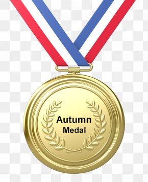Winner - Olympic Games Gold Medal Olympic Medal Clip Art PNG