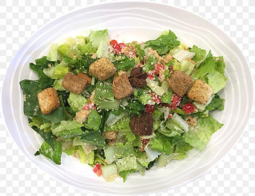 Caesar Salad Fattoush Recipe Mexican Cuisine Vegetarian