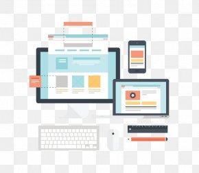 Web Design - Web Design Web Development User Experience Website Web Application PNG