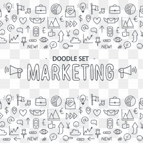 Vector Marketing Graffiti - Euclidean Vector Marketing Download Icon PNG