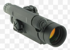 Sights - Red Dot Sight Aimpoint CompM4 Reflector Sight Aimpoint AB PNG