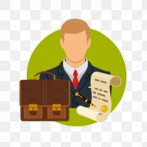 Lawyer - Lawyer Judge Clip Art PNG