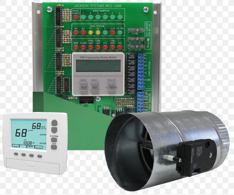 jackson hvac zone wiring diagram hvac control system electronics  png  864x719px  system  air  hvac control system electronics  png