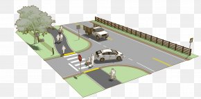 Design - Road American Association Of State Highway And Transportation Officials Pedestrian Product Design Specification PNG