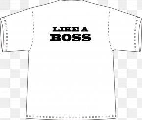 T-shirt - T-shirt Sportswear Collar Logo Sleeve PNG