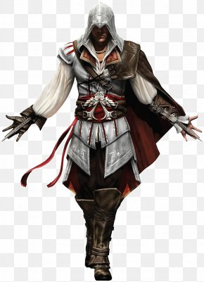 Assassin's Creed II Assassin's Creed: Brotherhood Assassin's Creed: Revelations Assassin's Creed: Ezio Trilogy PNG