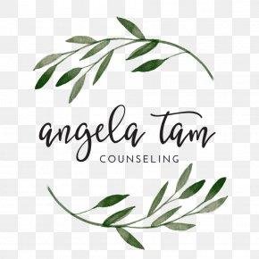 Tam Net Menya - Relationship Counseling Counseling Psychology Paper Logo Plant Stem PNG