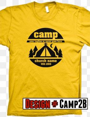 T Shirt Printing Design - Printed T-shirt Shipwrecked: Vacation Bible School (VBS) Clothing PNG