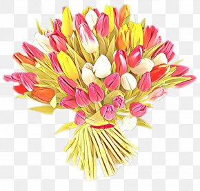 Lily Family Petal - Lily Flower Cartoon PNG
