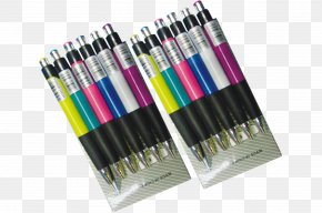 Ballpoint Pen School Supplies - Ballpoint Pen Stationery School Supplies Gratis PNG