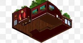 Habbo - Habbo Hall Room Web Browser PNG