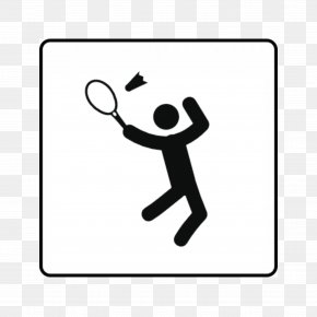Badminton - How To Play Badminton Shuttlecock Sport Clip Art PNG