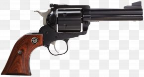 Handgun - Revolver Colt Single Action Army Cowboy Action Shooting Pistol Firearm PNG