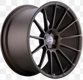 Car - Car Volkswagen HRE Performance Wheels Luxury Vehicle Rim PNG