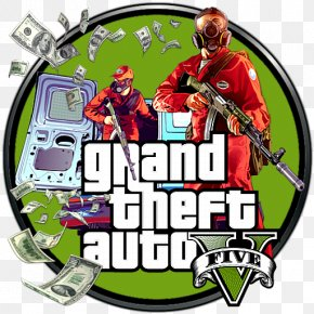 Grand Theft Auto 5 - Grand Theft Auto V Grand Theft Auto Online Glitch Video Game Red Dead Redemption 2 PNG