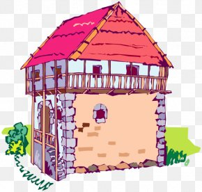 Buildings - House Drawing Building Clip Art PNG