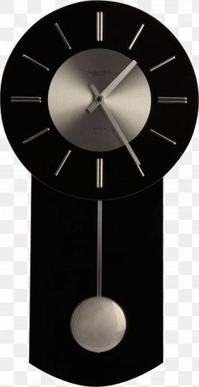 Clock - Pendulum Clock Alarm Clocks PNG